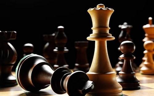شطرنج آنلاین با پول و بدون پول