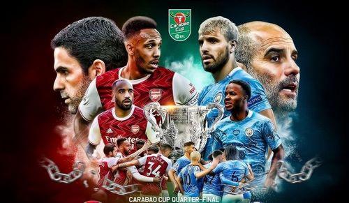 جام اتحادیه فوتبال انگلیس