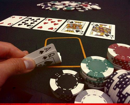 بازی پوکر چیست