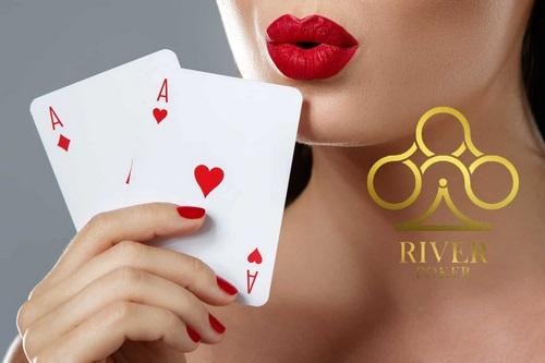 river poker site