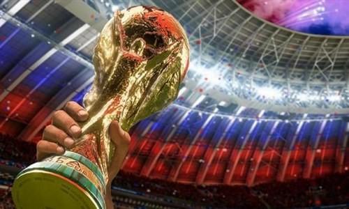 مقدماتی جام جهانی 2022