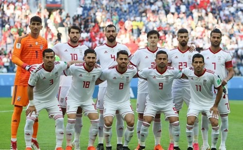 2022 World Cup Qualifiers 2 2 - راهنمای شرط بندی مقدماتی جام جهانی 2022 در قاره های مختلف با معرفی سایت