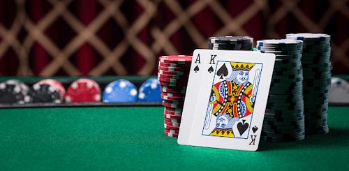 استراتژی های بازی پوکر