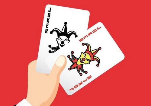 main qimg 41bb0ed18132ff9f503cf974577749db - آیا بازی جوکر با پاسور در سایت های شرط بندی سودآور است؟  برنامه بازی Joker را بارگیری کنید