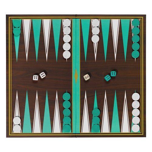 ridleys games room classic backgammon set ages 15 p35608 41508 image - در هنگام شرط بندی روی این بازی ایرانی ، تخته نرد حرفه ای برای بردهای تضمین شده قانون می کند