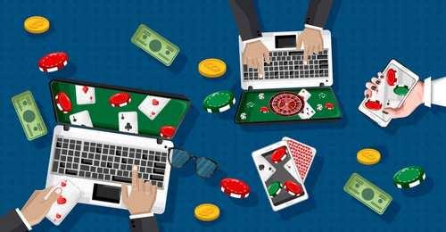 Crypto Casino Games to Play with Your Friends Family - 10 ایده برای شرط بندی با دوستان با سود تضمین شده