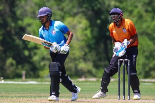 رده بندی بازی Cricket