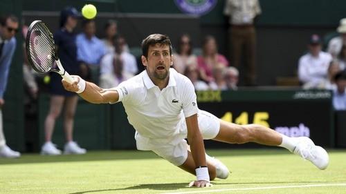 قهرمانان تنیس چه کسانی می باشند؟