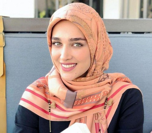 یوتیوب آناشید حسینی