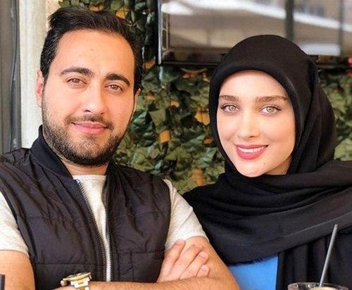 ماجرای طلاق آناشید حسینی چه بود؟